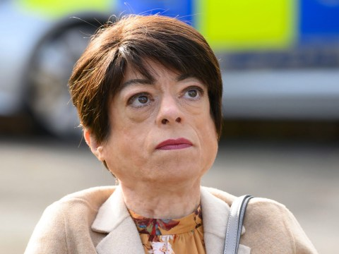 Why did Silent Witness actress Liz Carr quit the role of Clarissa?