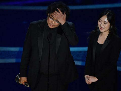 What else has Bong Joon Ho directed as he wins best director for Parasite at the Oscars 2020?
