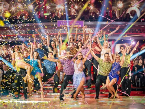 Coronavirus: BBC 'looking very carefully' at airing Strictly Come Dancing in autumn amid pandemic
