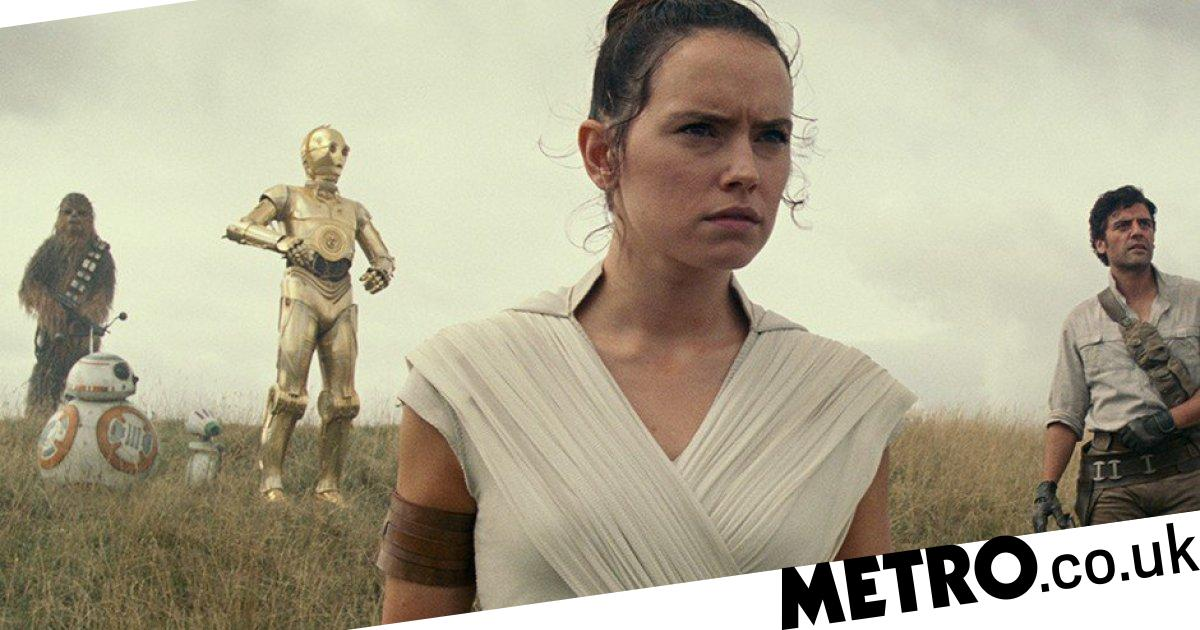 Star Wars has new film 'in the works' that will drop in 2022