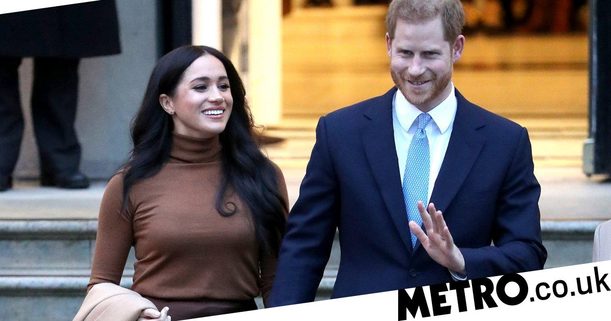 Harry and Meghan's sacked staff 'unlikely to get new jobs in Royal Household'