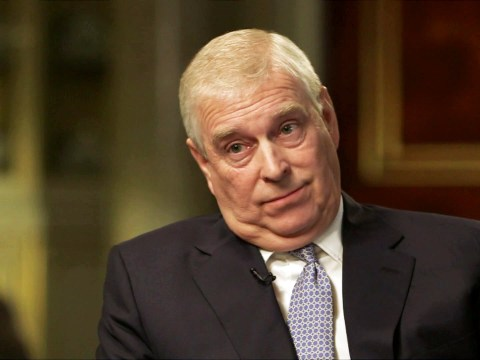 Councils asked to fly Union Flag for Prince Andrew's 60th