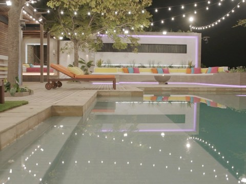 What is the meaning of Casa Amor and how long will the Love Islanders stay at the new villa for?