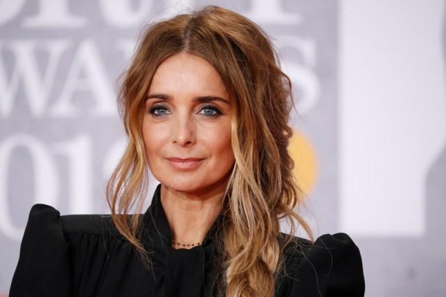 British singer Louise Redknapp, known as Louise poses on the red carpet on arrival for the BRIT Awards 2019 in London on February 20, 2019. (Photo by Tolga AKMEN / AFP) / RESTRICTED TO EDITORIAL USE NO POSTERS NO MERCHANDISE NO USE IN PUBLICATIONS DEVOTED TO ARTISTS (Photo credit should read TOLGA AKMEN/AFP via Getty Images)