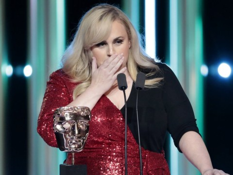 Baftas 2020: Rebel Wilson wins best moment of the night as she makes Prince Andrew dig and mocks Cats