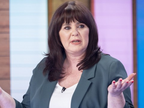 Coleen Nolan dumps friend who refused Chinese takeaway amid coronavirus outbreak