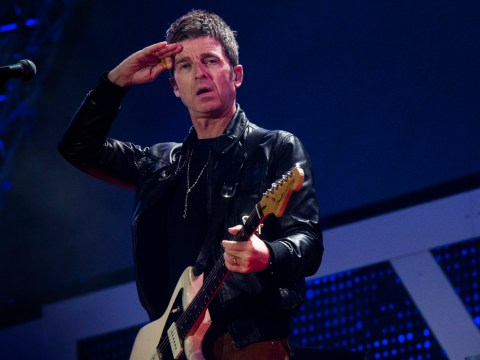 Noel Gallagher teases Oasis return as he releases 'lost' song