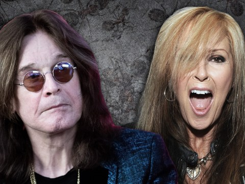 Lita Ford 'not surprised' at Ozzy Osbourne's Parkinson's diagnosis: 'I'm surprised he's made it this long'