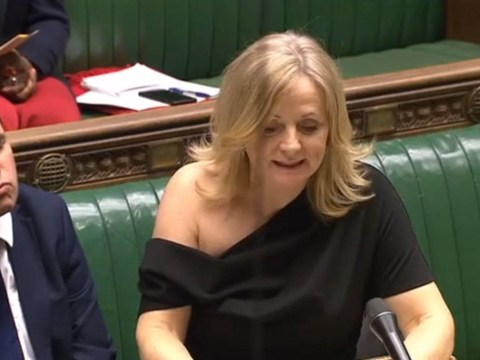 I wore trackies and a City top in Parliament – where's my abuse?