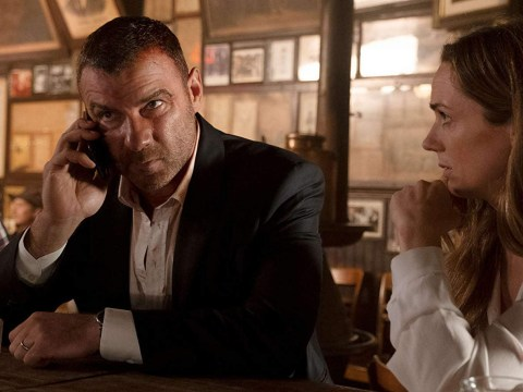 Ray Donovan star Liev Schreiber waves goodbye to show after it gets cancelled by Showtime