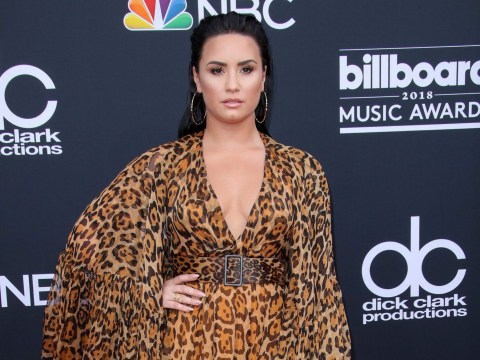 Demi Lovato compares lockdown to rehab as she finds quarantine 'luxurious'