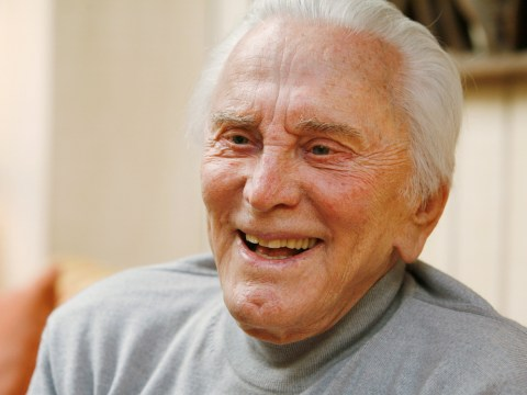 Kirk Douglas wished he'd kept birth name after fearing it was 'too Jewish' for Hollywood