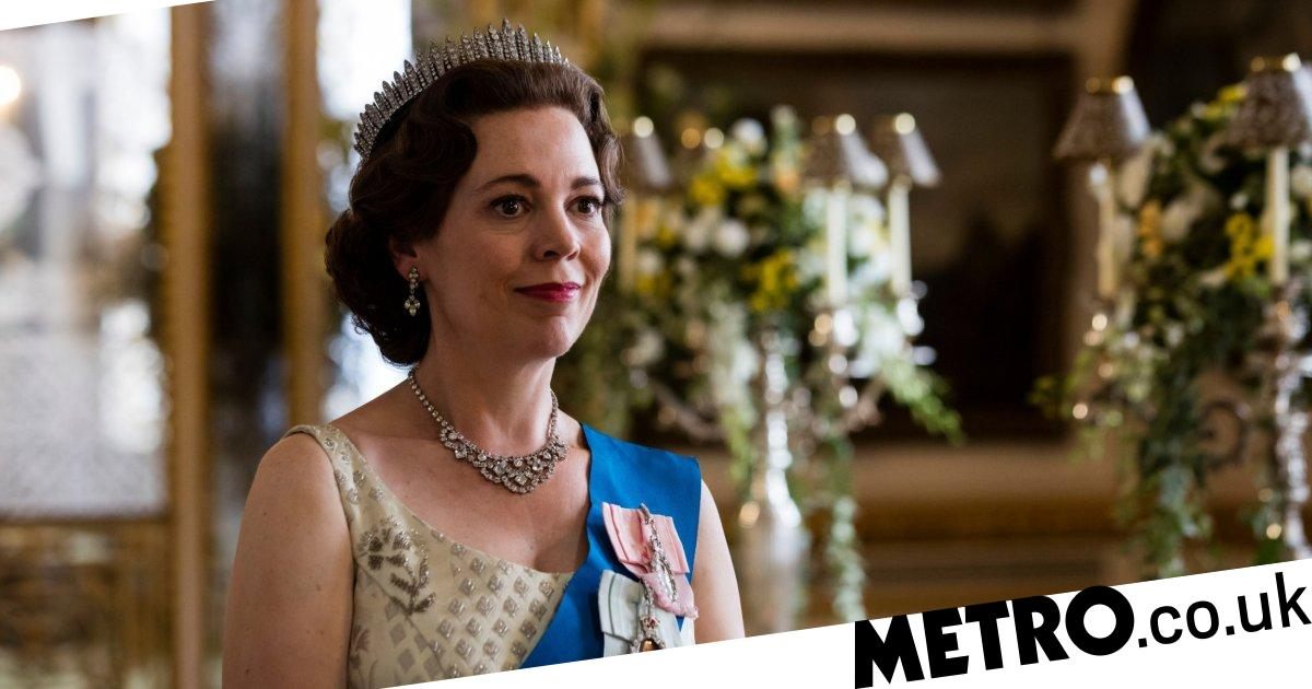 The Crown ending after season 5 'to create distance' between reality