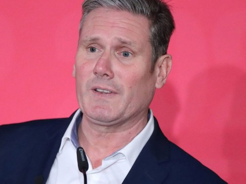 Labour Party reports Keir Starmer's team 'for hacking into membership database'
