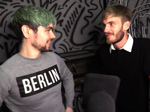 JackSepticEye admits scrutiny PewDiePie faced after controversies has 'affected him a lot'