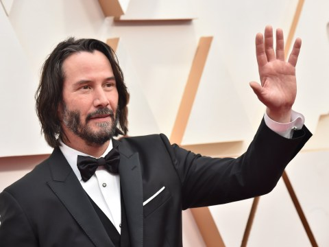 Keanu Reeves shares graduation message alongside Bill & Ted co-star Alex Winter, cements legend status more so