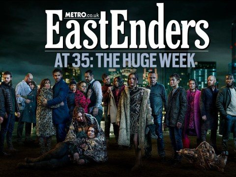 EastEnders spoilers: All you need to know about the killer 35th anniversary week