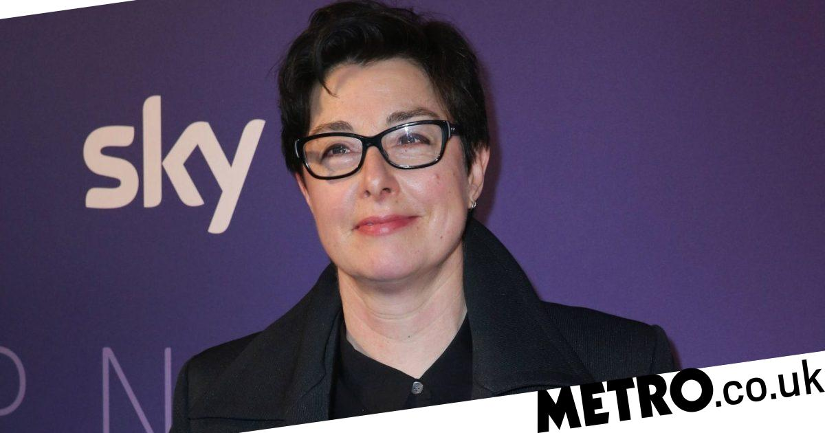 Former GBBO host Sue Perkins' game show Insert Name Here axed by BBC