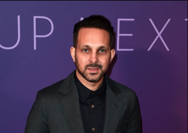 LONDON, ENGLAND - FEBRUARY 12: Dynamo attends the Sky Up Next 2020 at Tate Modern on February 12, 2020 in London, England. (Photo by Eamonn M. McCormack/Getty Images)