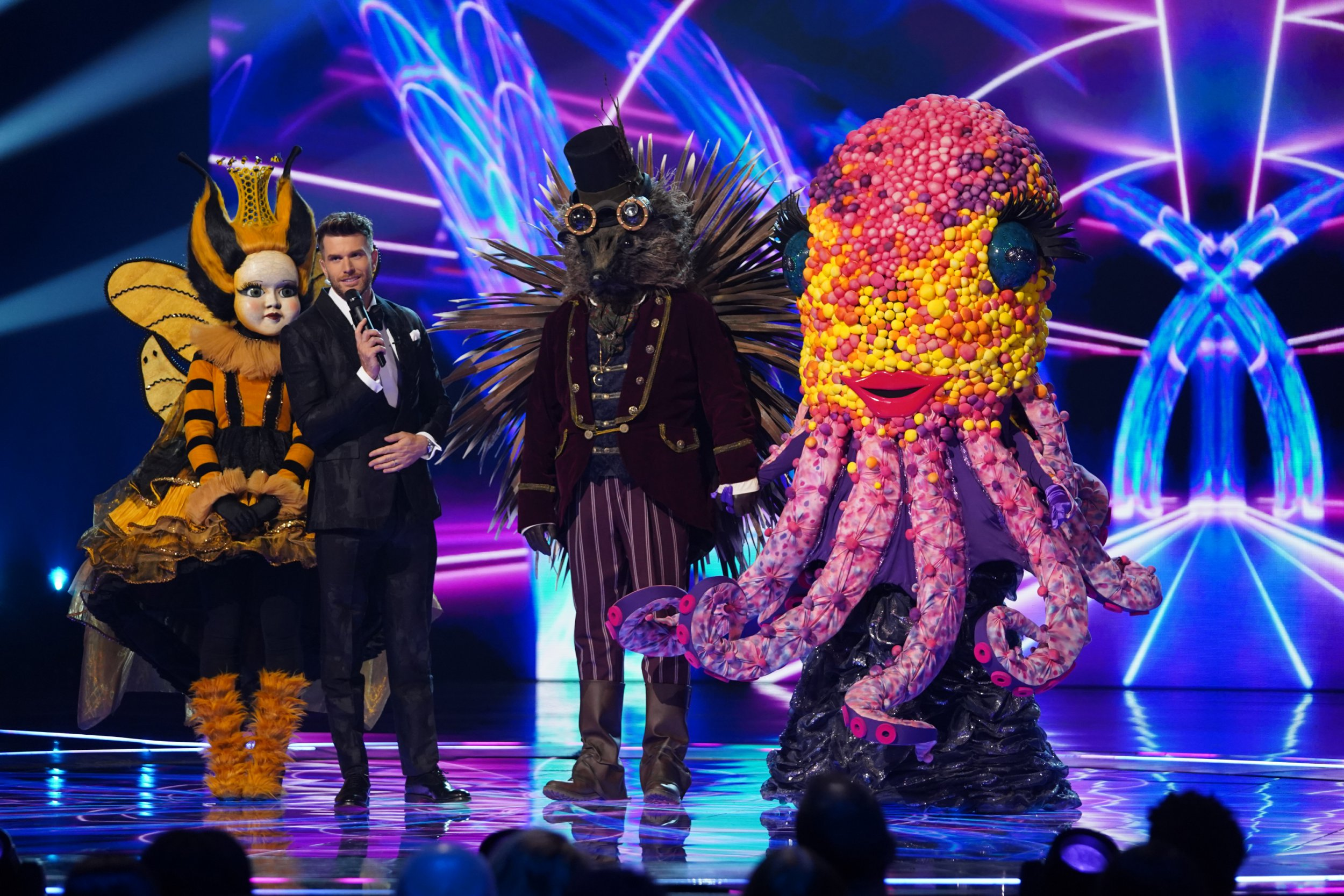 Who Won The Final Of The Masked Singer Metro News