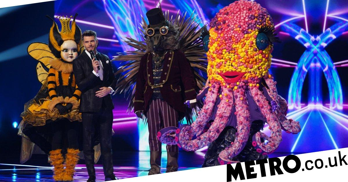 Who won the final of The Masked Singer?