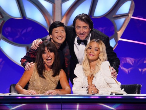 The Masked Singer UK: Davina McCall warns there might be no studio audience for series 2 as she confirms filming dates