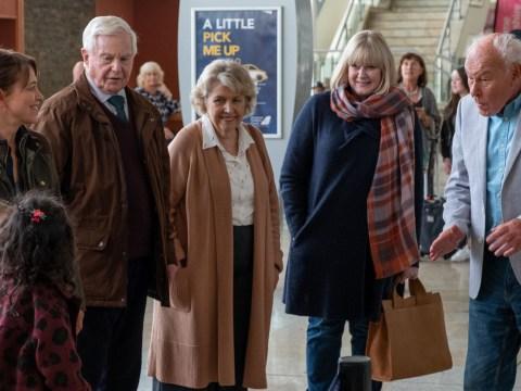 Last Tango in Halifax creator Sally Wainwright is already planning series 6