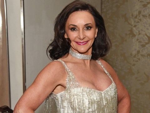Strictly Come Dancing's Shirley Ballas to make documentary on her 'toxic' breast implants