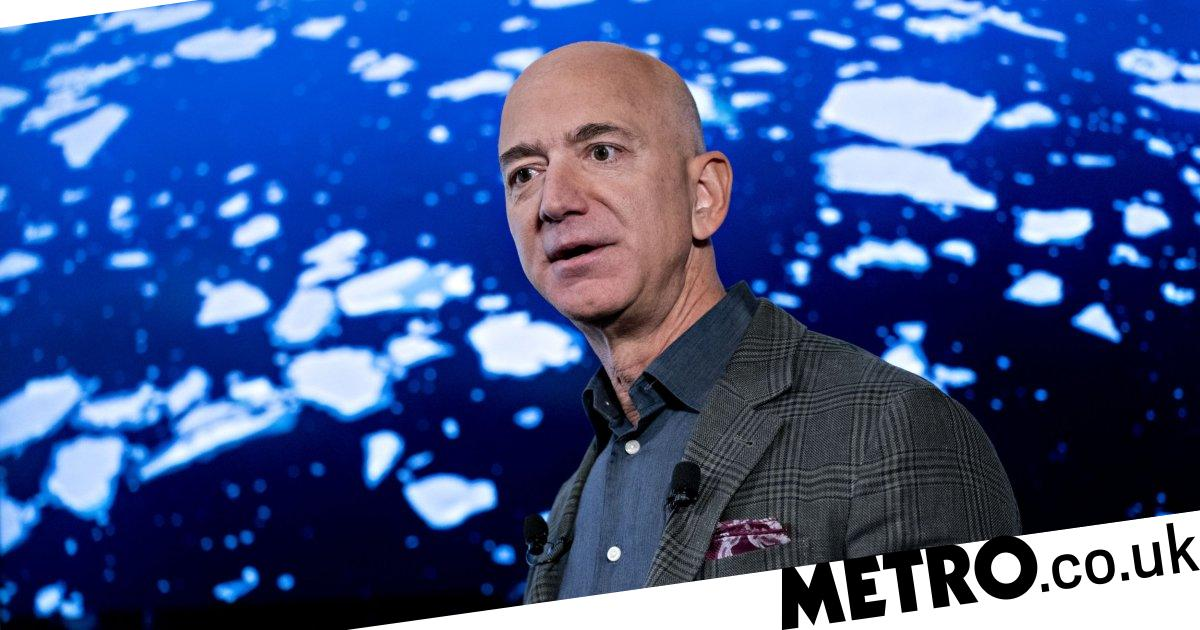 Jeff Bezos pledges $10,000,000,000 to fight climate change - metro