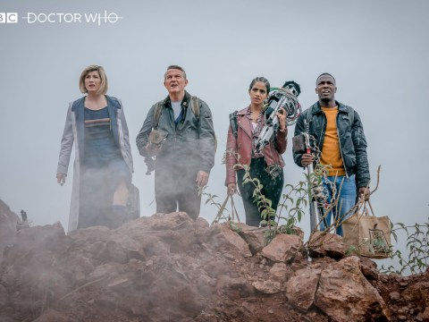 Doctor Who series 12: Ascension of the Cyberman brings back iconic villain for next week's finale