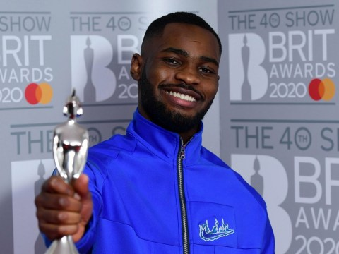 Who is Dave as rapper wins Album of the Year at the Brit Awards?