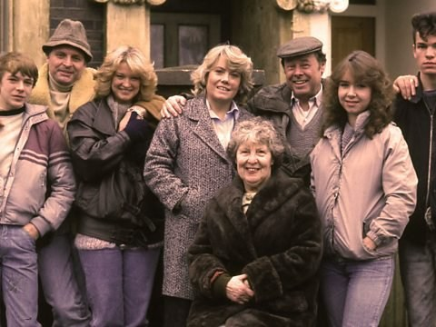 EastEnders anniversary: What original cast members are still in Walford 35 years later?