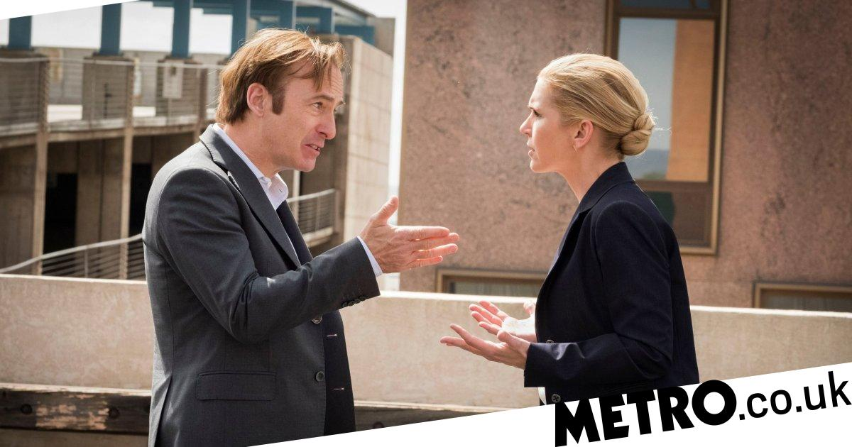 Better Call Saul star warns season 5 will feature 'most tragic' episodes to date