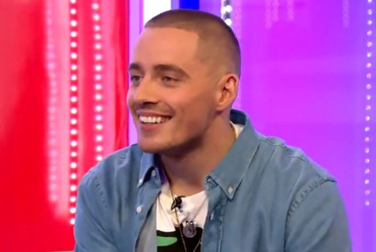 METROGRAB Dermot Kennedy drops huge clue about Greg James' disappearance - and they've got a posh voice Provider: BBC