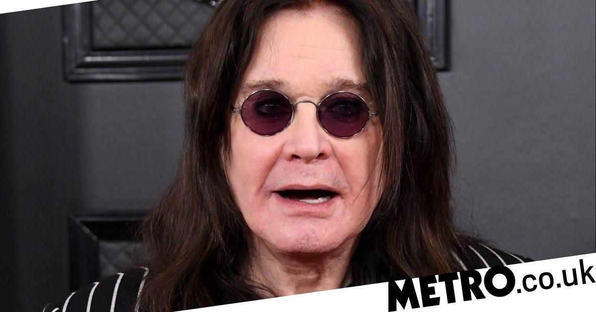 Ozzy Osbourne makes 'mind-blowing progress' after Parkinson's diagnosis
