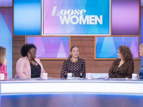 Why isn't Loose Women on today as coronavirus outbreak crisis disrupts ITV schedule?