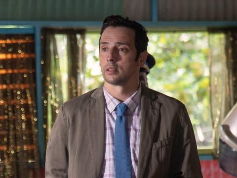 Death In Paradise: Ralf Little already has big plans for his character Neville Parker in series 10