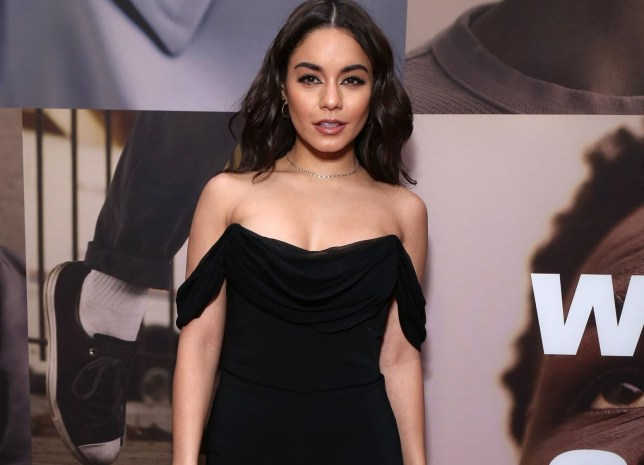 Opening night for West Side Story at the Broadway Theatre - Arrivals. Featuring: Vanessa Hudgens Where: New York, New York, United States When: 21 Feb 2020 Credit: Joseph Marzullo/WENN.com