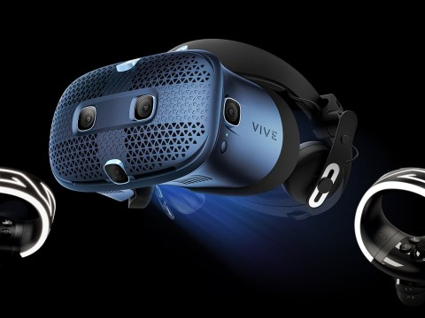 The Vive Cosmos is a brand new VR headset worth getting excited about