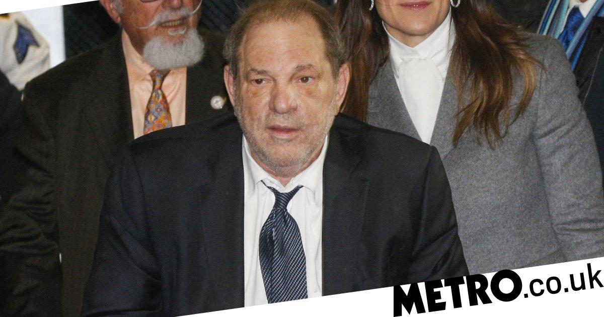 Harvey Weinstein accusers warn of more legal battles after rape conviction