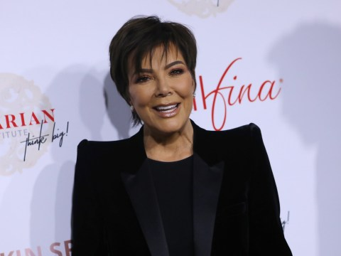 Kris Jenner 'tests negative' for coronavirus after attending Universal CEO's birthday party