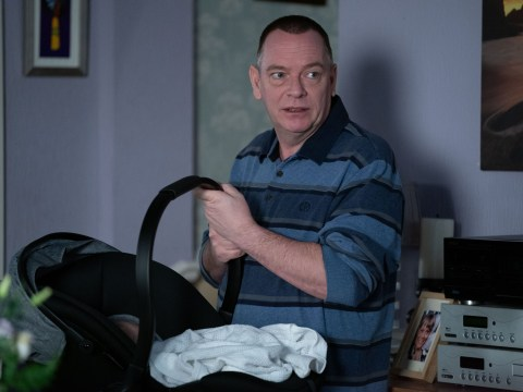 EastEnders spoilers: Dotty Cotton and Bex Fowler expose Ian Beale's role in Dennis' death?
