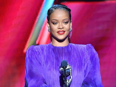 Rihanna's foundation donates $5million to help aid coronavirus response amid pandemic