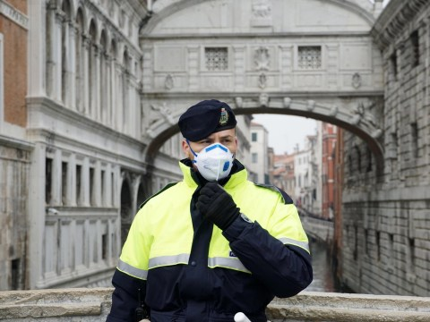 Is it safe to travel to Italy after the coronavirus outbreak?