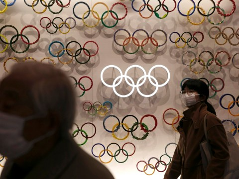 Tokyo Olympics 'likely to be cancelled' if coronavirus not contained by May