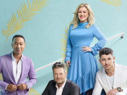The Voice US live shows to continue with taped remote segments due to coronavirus lockdown