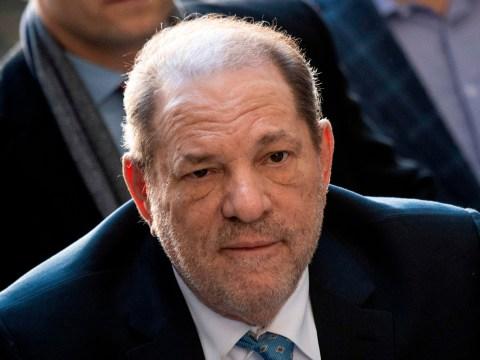 Convicted rapist Harvey Weinstein wanted to build sex addiction centre run by women to redeem himself