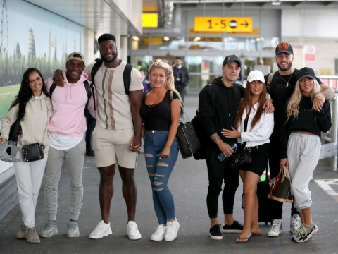 Which couples are still together from Love Island 2020?
