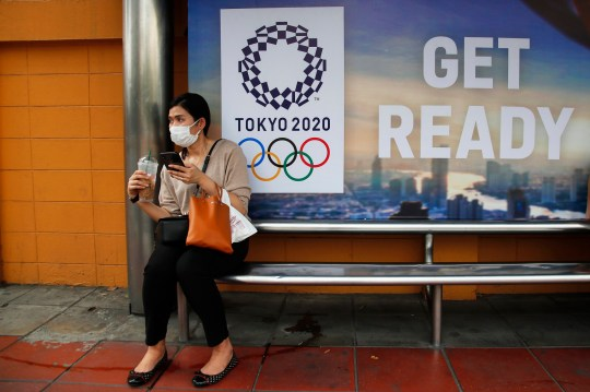The Olympics will still be known as Tokyo 2020 despite the year-long delay