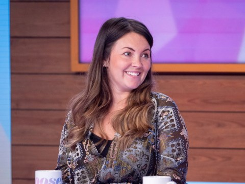 EastEnders star Lacey Turner auctions her clothes to raise money for domestic abuse charity